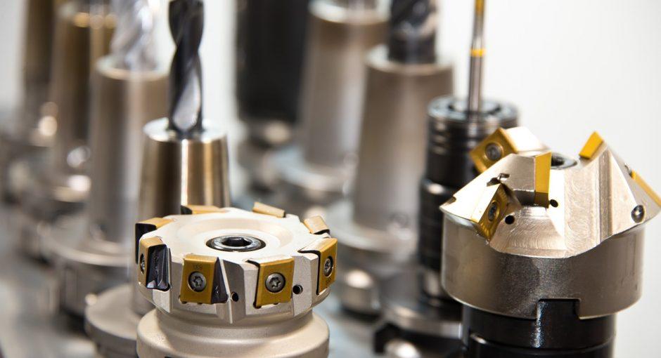CNC Machining History