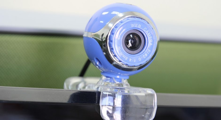 The Future of WebCams and Virtual Mapping