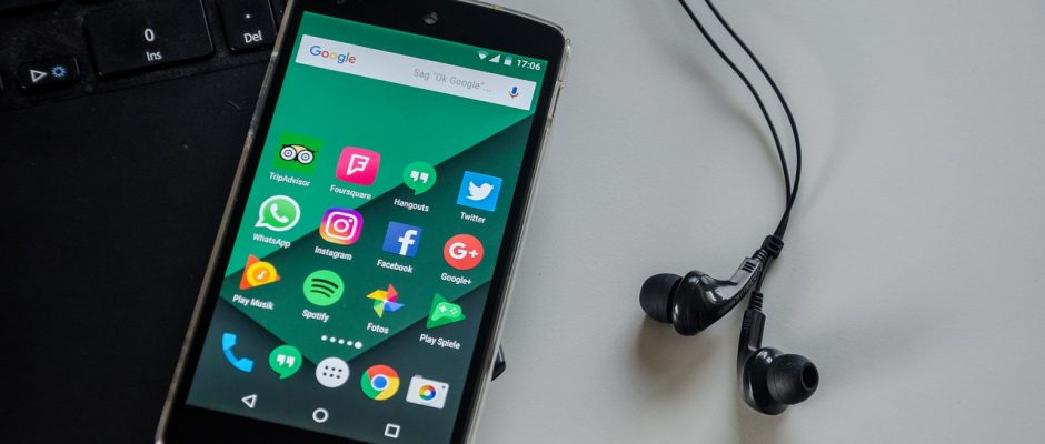 A Collection Of The Best Android Apps