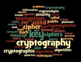 About Digital Secrecy