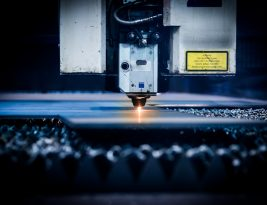 Benefits of Using 3D CNC Machine