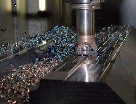 Overview about CNC Machine Tools