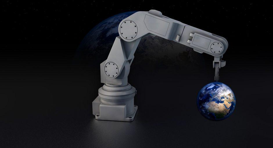 Virtual world improving reality