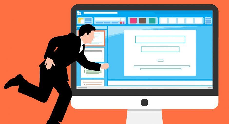 Choosing the Right Web Development Company